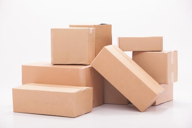 60サイズの荷物を自作で梱包する方法とは?安く入手する方法は?